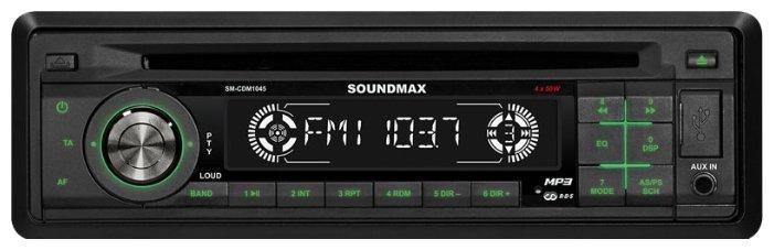 SoundMAX SM-CDM1045