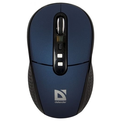 Мышь defender Teana 335 Nano Blue-Black USB