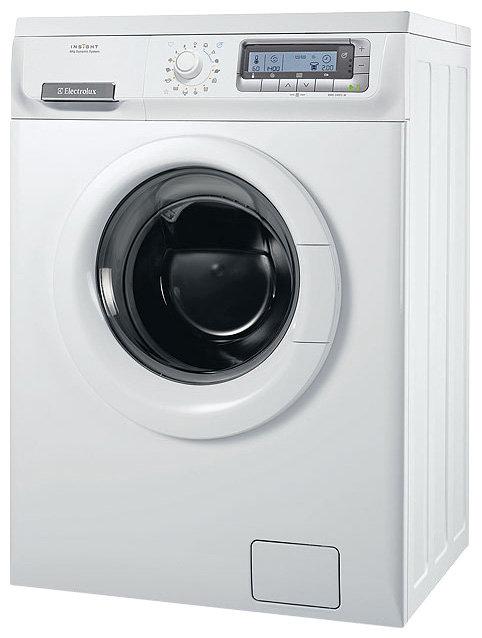 Стиральная машина Electrolux EWW 14791 W
