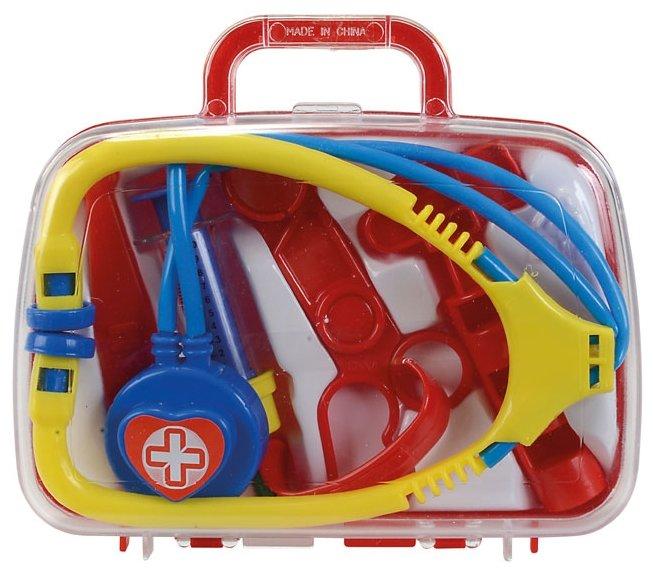 Набор доктора Simba в чемодане (5545260)