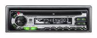 Автомагнитола KENWOOD KDC-3027