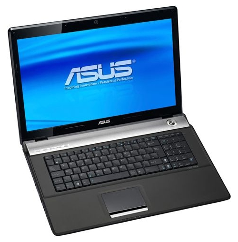 ASUS N71JV TOUCHPAD WINDOWS 7 X64 TREIBER