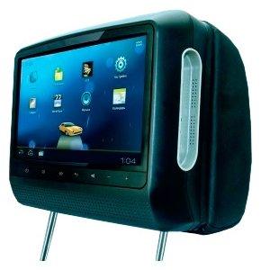 Автомобильный монитор INCAR CDH-91