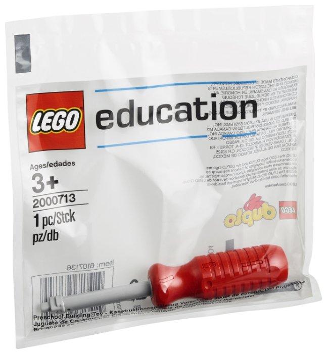 Отвертка LEGO Education PreSchool 2000713