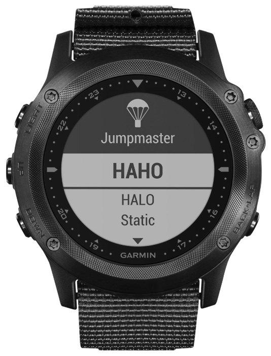 GARMIN Часы Tactix Bravo (010-01338-0B)