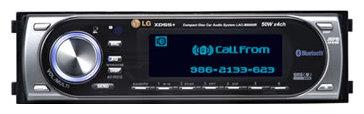 LG LAC-UA860R