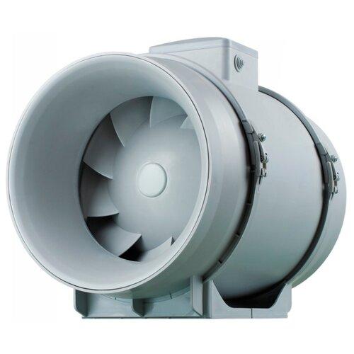 Канальный вентилятор VENTS ТТ ПРО 315 серый муфта vents 1111
