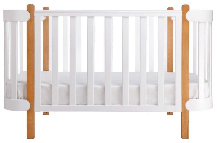 Набор для увеличения колыбели Happy Baby Mommy 95005