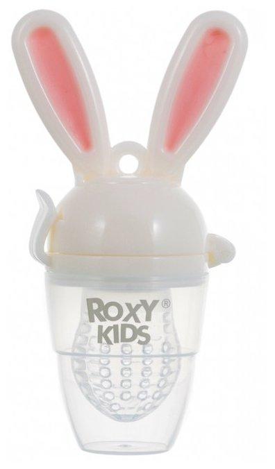 Roxy kids Ниблер Bunny Twist с 6 мес.