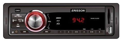 Автомагнитола Erisson RU-1017
