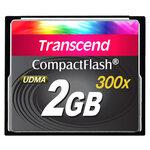 Карта памяти Transcend TS*CF300