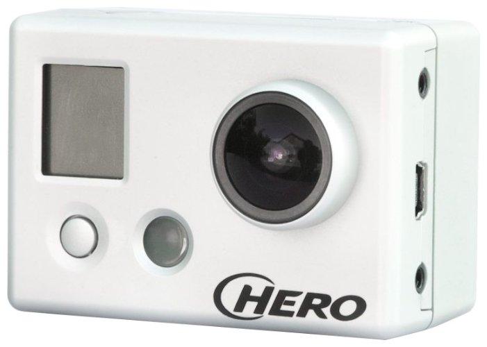 Экшн-камера GoPro HD Motorsports HERO