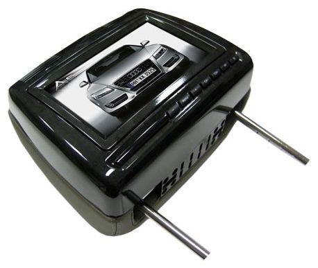 Автомобильный монитор AVEL AVS0776BM
