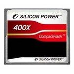 Карта памяти Silicon Power 400X Professional Compact Flash Card