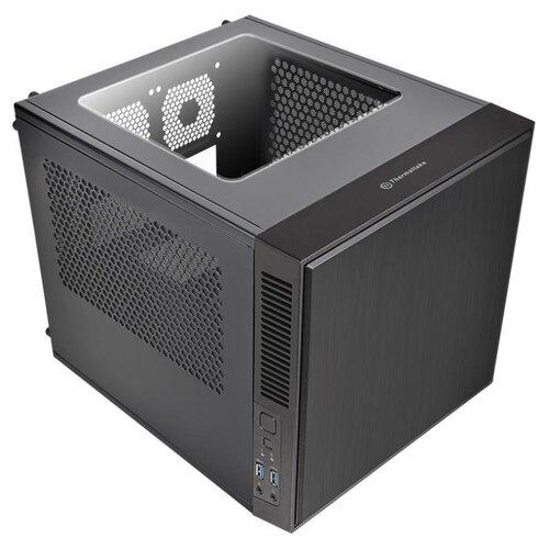 Компьютерный корпус Thermaltake Suppressor F1 CA-1E6-00S1WN-00 Black корпус thermaltake versa h18 ca 1j4 00s1wn 00 black