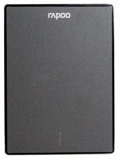 Трекпад Rapoo T300P Black USB