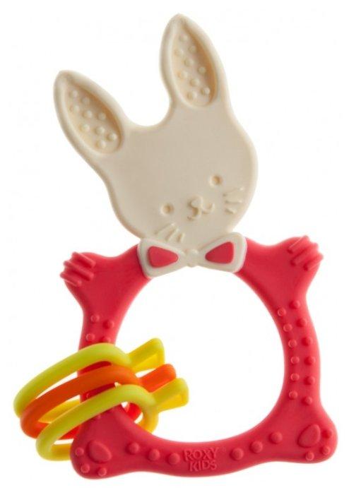 Прорезыватель Roxy kids Кролик