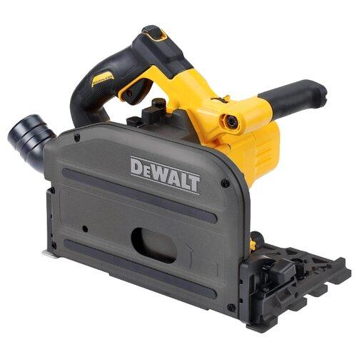 Дисковая пила DeWALT DCS520NT