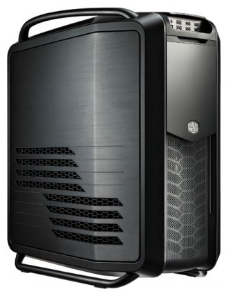 Cooler Master COSMOS II (RC-1200) w/o PSU Black