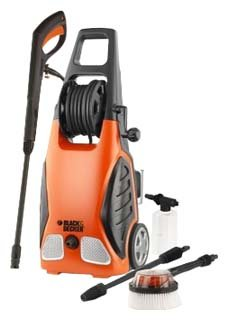 BLACK+DECKER PW 1700 Supreme