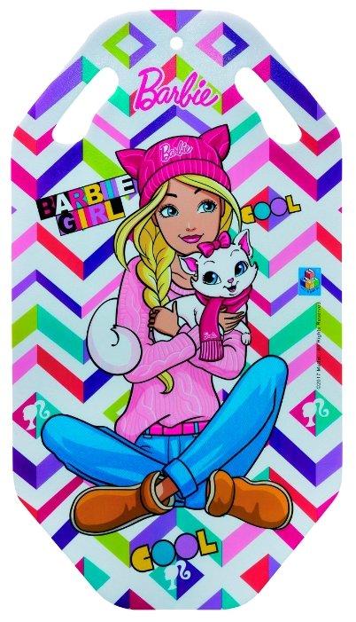 Ледянка 1 TOY Barbie (Т10615)