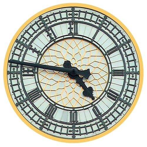 Купить Часы-пазл Умная Бумага Часы Биг Бен (126-21), 61 дет., Пазлы