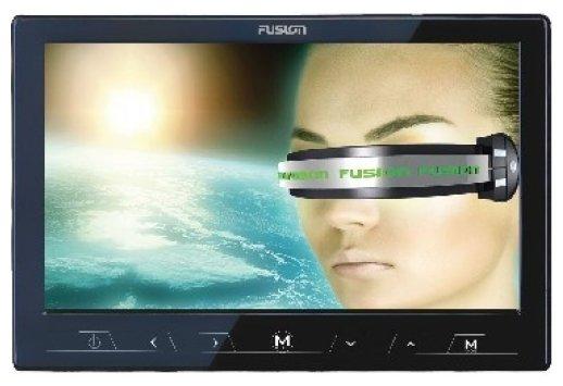 Автомобильный телевизор Fusion FTV-75U