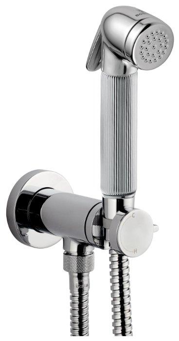 Гигиенический душ Bossini Nikita E37008 CR хром