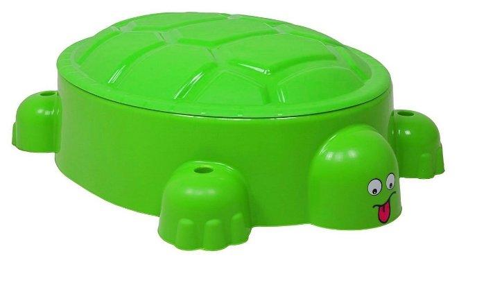 Песочница-бассейн Paradiso Веселая черепаха