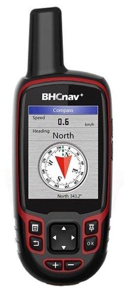 BHCnav NAVA Pro F78