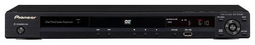 DVD-плеер Pioneer DV-610AV