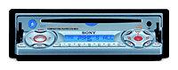 Автомагнитола Sony CDX-M610