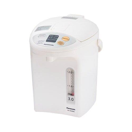 Термопот Panasonic NC-EG3000, белый термопот panasonic nc eg4000wts