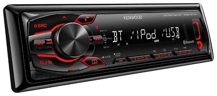 KENWOOD KMM-BT34
