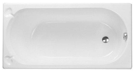 Ванна Triton ЛУ-ЛУ 130х70 акрил