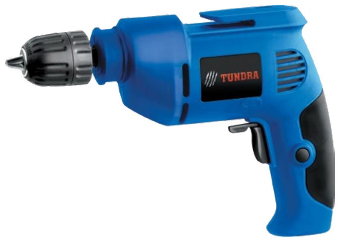 Дрель TUNDRA D-002-500 500 Вт