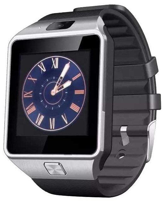 Sunlights DZ09 Smart Watch