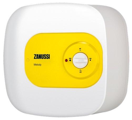 Zanussi Водонагреватель ZANUSSI ZWH/S 15 Melody U (Yellow)