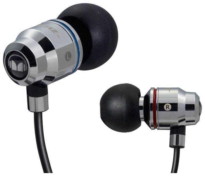 Monster Jamz In-Ear