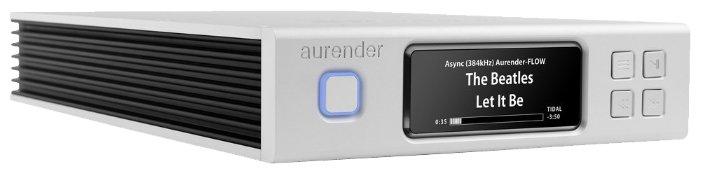 Сетевой аудиоплеер Aurender N100H