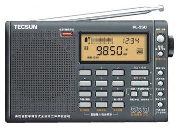 Tecsun PL-350