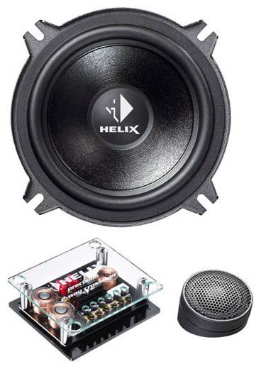 Сравнение с Helix H 235