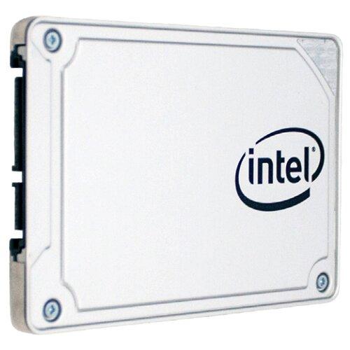 Купить Твердотельный накопитель Intel SSDSC2KW512G8X1