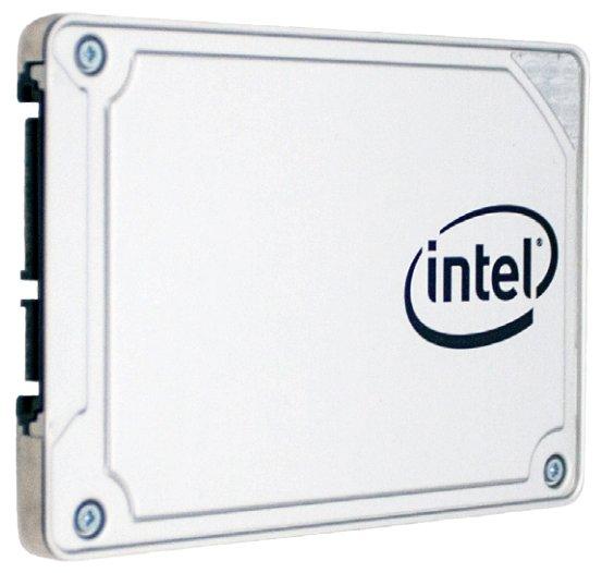Твердотельный накопитель Intel SSDSC2KW256G8