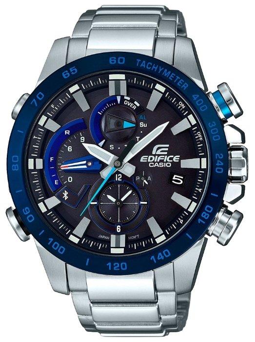 Часы CASIO EQB-800DB-1A