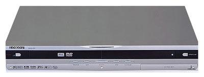 DVD-плеер Сокол DR-S-011