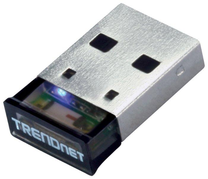 Bluetooth адаптер TRENDnet TBW-106UB