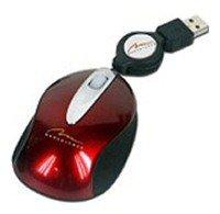 Мышь Media-Tech MT1017 Red USB
