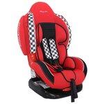 Автокресло группа 1/2 (9-25 кг) Baby Care BC-02 Люкс Isofix Start