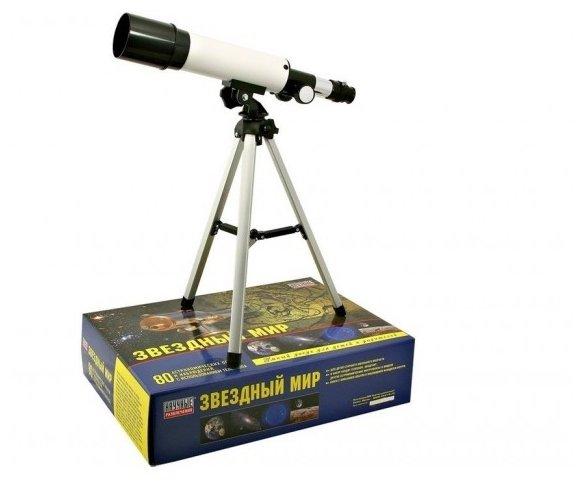 Телескоп Научные Развлечения Звездный мир